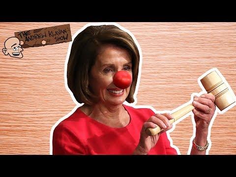 Send in the Clowns   The Andrew Klavan Show Ep. 633