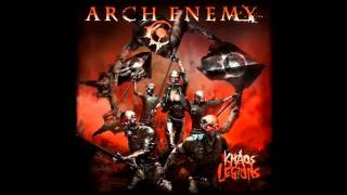 Arch Enemy Cult Of Chaos With Lyrics Full HD