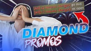 LL STYLISH | DIAMOND PROMOS - ROAD TO CHALLENGER