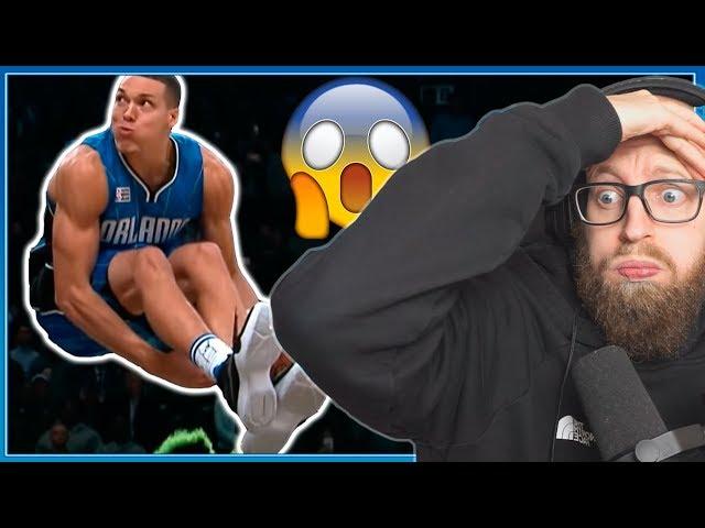Ser De VILDESTE NBA dunk 🏀