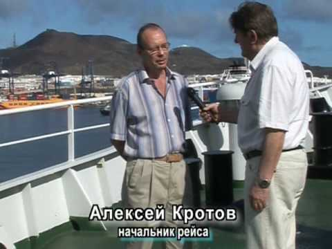 Marine geologists (part two).mpg - Морские геологи