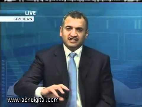 Investment 360: Adam Ebrahim, Oasis Crescent Management