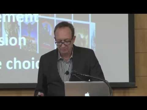 Creative Destruction and the Future of Media
