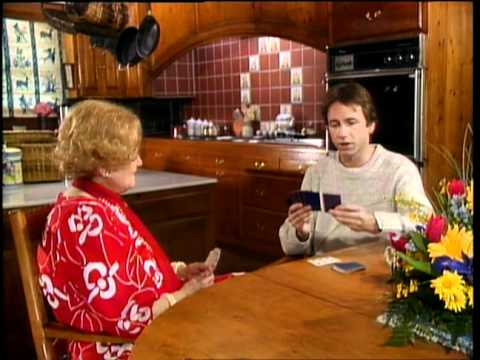 John Ritter Bets On His Mom!