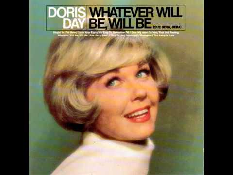 Doris Day   Whatever Will Be, Will Be Que Sera, Sera w Children's Chorus   1964 version