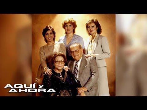 María Elena Salinas reflexiona sobre sus primeros pasos en la televisión hispana