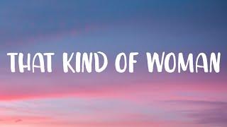 Dua Lipa - That Kind of Woman (Lyrics)