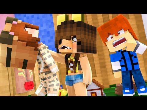 Minecraft Daycare - BECOMING A WEREWOLF !?