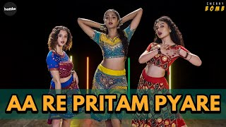 Cherry Bomb – Aa Re Pritam Pyare I Bollywood Dance Choreography  | Hattke