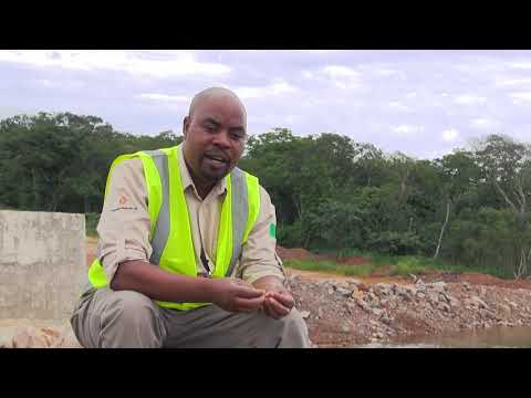 Joseph Ngwira - Environmental Manager