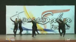 Colombia Salsa Festival 2017 Junio 18