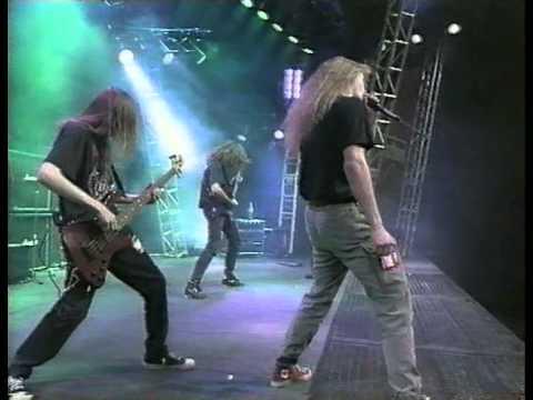 Messiah (Swi) - Akasha Chronicle (Live 1991)