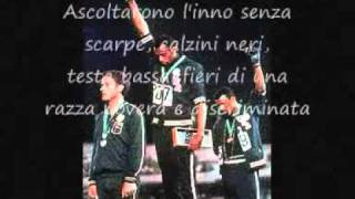 Tommie Smith =) Olimpiadi 1968