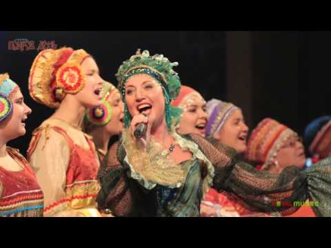 Песня про Пермь концерт 2015