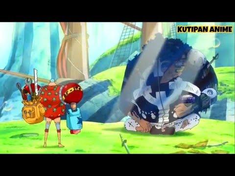 Kebenaran Tentang Bartholomew Kuma Saat Di Sabaody, Sub Indo (One Piece)