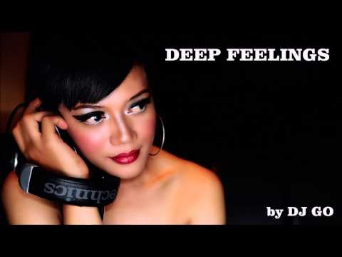 DEEP FEELINGS - BEST VOCAL DEEP HOUSE MIX - mixed by DJ GO