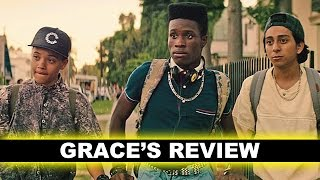 Dope 2015 Movie Review - Beyond The Trailer