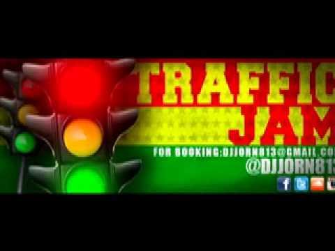 DJJORN - TRAFFIC JAM 1 MASTERMIX 1 HOUR BLAZEMASTERZ RADIO