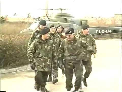 La Scorta   Kosovo 2000