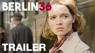 BERLIN 36 - UK TRAILER - PECCADILLO PICTURES