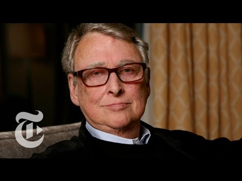 Mike Nichols: A Prolific Director  The New York Times
