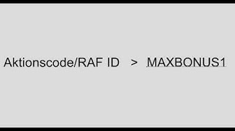 Aktionscode Ladbrokes: MAXBONUS1