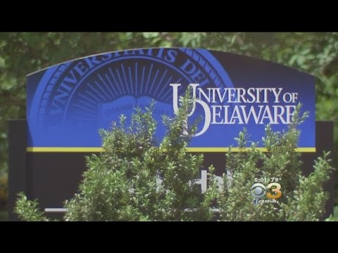 University Of Delaware Cuts Ties With Professor After Controversial Comments