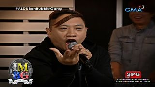 Bubble Gang: The beki song