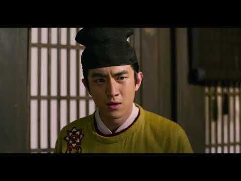 Download Detective Dee The Four Heavenly Kings 2018 1080p HD 01