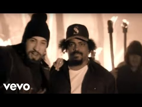 Cypress Hill - I Ain't Goin' Out Like That