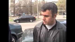 задержание вора в законе Гочи Кевлишвили