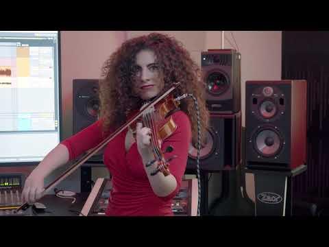 Youtube: Eklips – Beatbox violin