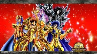Unboxing  - Saint Seiya Brave Soldiers - Knights of the  Zodiac in der Collector´s Edition (German)