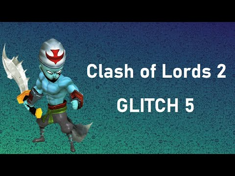 Clash of Lords 2- NEW METHOD OF HACK WITH LUCKY PATCHER LIMITED EDITION  | | YT_Mosquitube