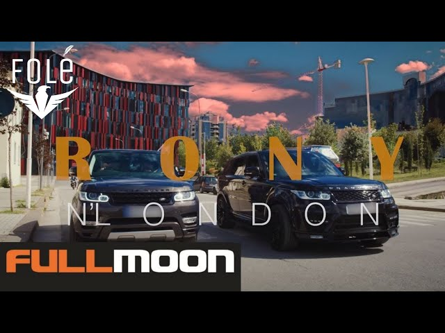 Rony - N'London (Official Video)