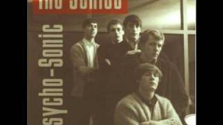 The Sonics - The Witch - Live