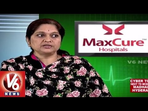 Liver Problems and Treatment | Maxcure Hospital | Good Health | V6 News