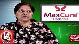 Liver Problems and Treatment   Maxcure Hospital   Good Health   V6 News