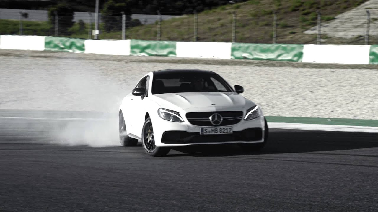 Mercedes amg c 63 s coupe edition 1 2016 wallpapers and hd images - Mercedes Amg C 63 S Coupe Edition 1 2016 Wallpapers And Hd Images 59