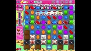 Candy Crush Saga - Level 915 NO BOOSTERS