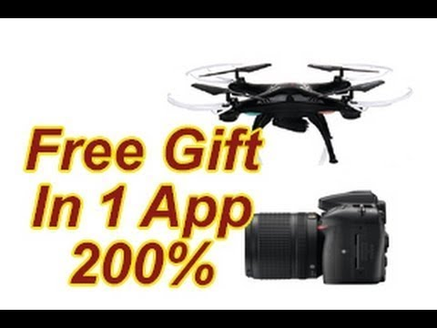 FREE GIFTS LIKE CAMERAS AND MUCH MORE IN 1 APP ( HINDI,  URDU)