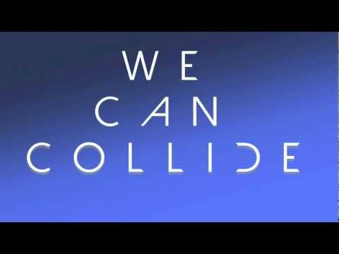 Leona Lewis - Collide - Lyrics Video