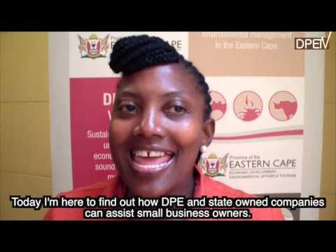 Women in Business East London Public Participation Programme