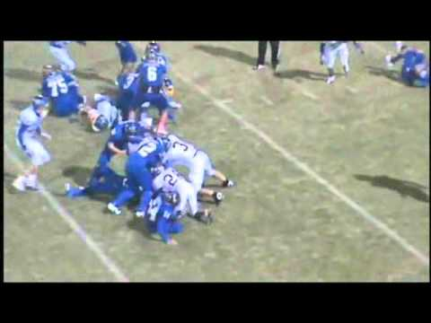 The Highlight Film of Dylan Edwards Class of 2012