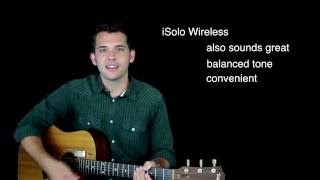 What is the simplest way to record acoustic guitar? I compare three...