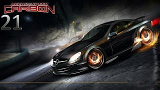 Need for Speed: Carbon (but I gave up on the racing wheel) | Episode 21