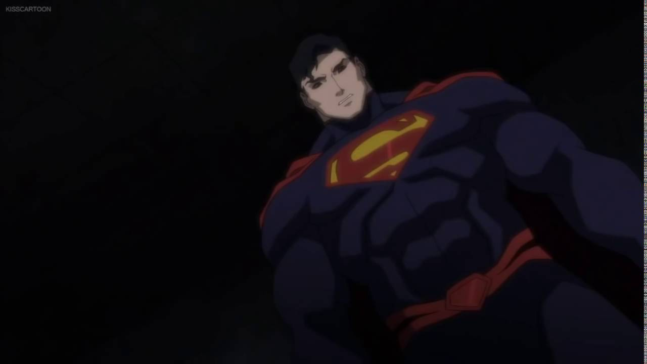 Download Superman vs Atomic Skull (Full Fight) Justice League vs Teen Titans