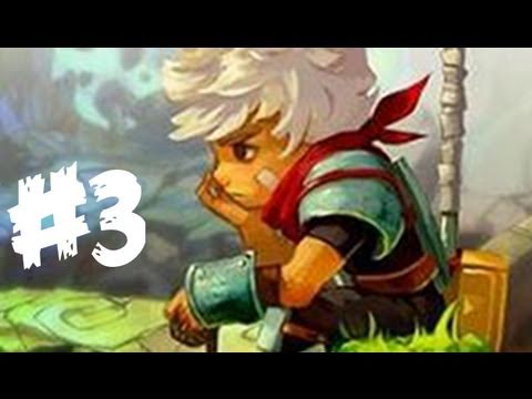 Bastion Walkthrough - Part 3 XBLA (Gameplay & Commentary)