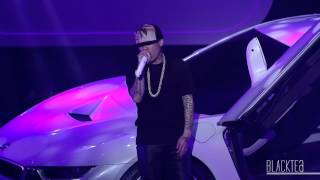 160327 DOK2 27th Birthday Celebration Concert_ Bad Vibes Lonely