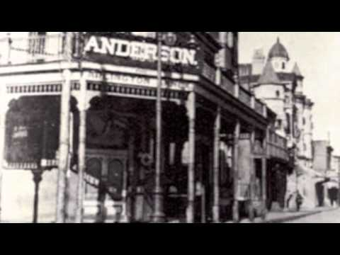 New Orleans Documentary For History 474